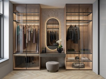 Walk-in-wardrobe-with-vanity-table