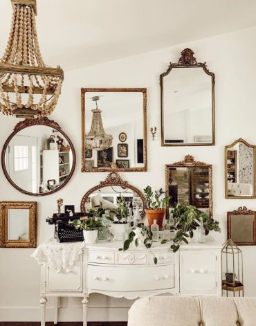 Wall-decorating-idea-with-mirrors-5-720x900-1