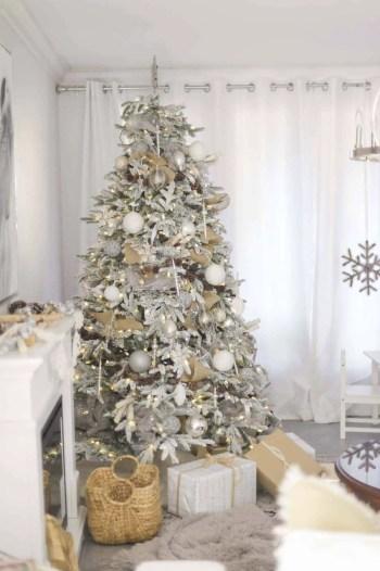 White-christmas-tree-decorating-ideas-04-1-kindesign