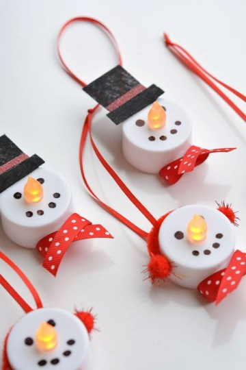 1 light-up-snowman-ornaments-via-onelittleproject