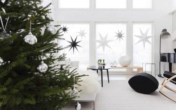 1 scandi-christmas-tree-stars-in-window-decor-via-lisbet-e