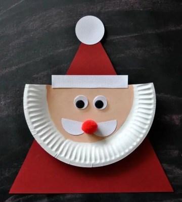 1 paper-plate-santa-claus-christmas-craft