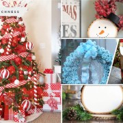 10 diy projects you can do for your on-budget christmas decoration