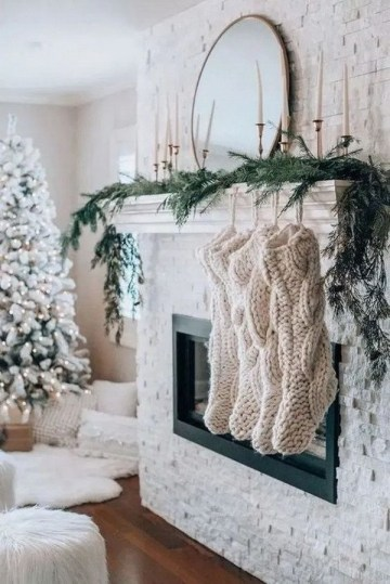 10-christmas-mantel-decoration-ideas