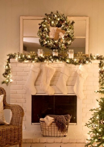 8-christmas-mantel-decoration-ideas