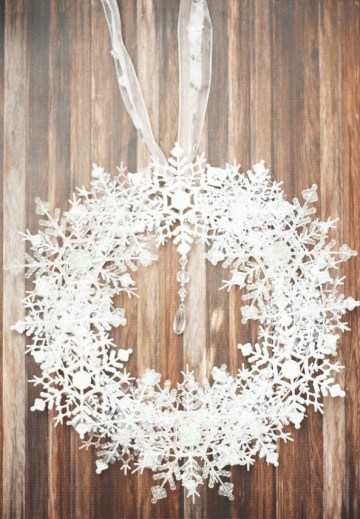 Dollar-tree-snowflake-wreath-lauras-crafty-life
