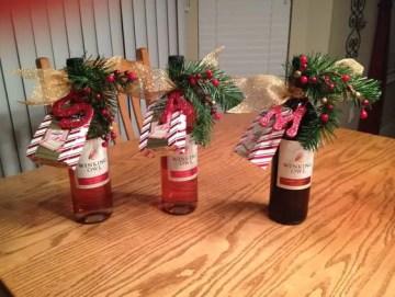 Mini-wines