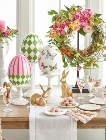 Top-100-diy-spring-easter-decoration-ideas-22