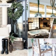 Winter home tour for your most cozy occupancy this year
