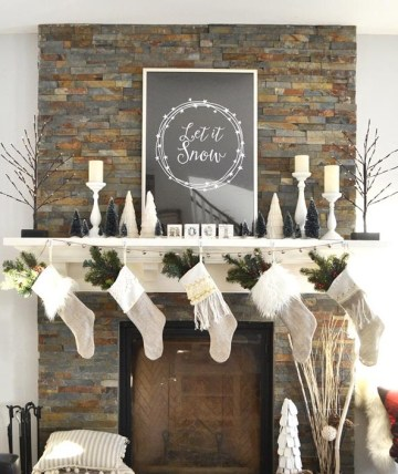 Christmas-mantel-decorations-11