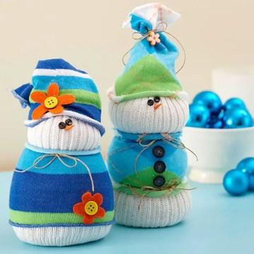 Diy-snowman-christmas-fabrics