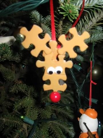 Rudolph-puzzle