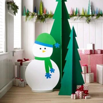 Snowman-8