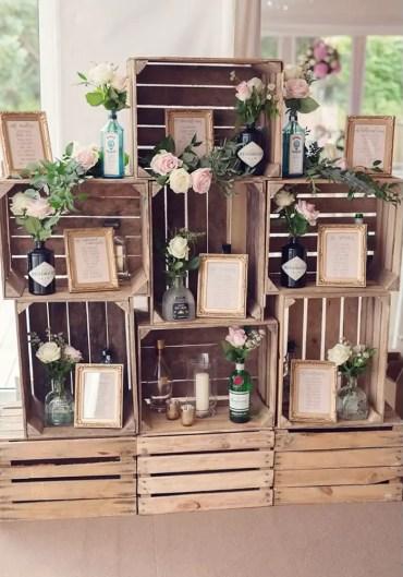 Wedding-decorations-wooden-crates