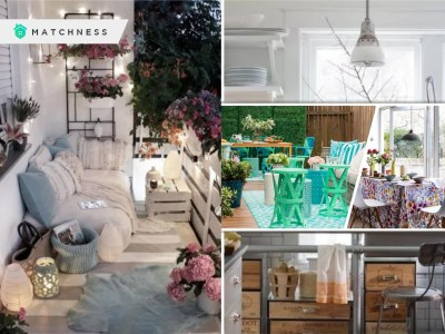 10 simple spring home tour fi