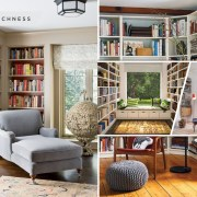 15 ideas to set up your cozy reading spot 5