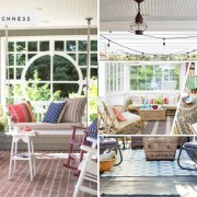 5 enchanting porch ideas for summer 5