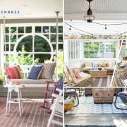 5 enchanting porch ideas for summer 5
