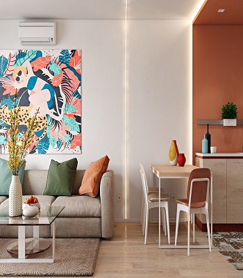 6 Elevating Home Spring Decoration Tips To Show Energetic Feeling