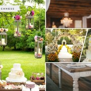85 lovely spring wedding decors