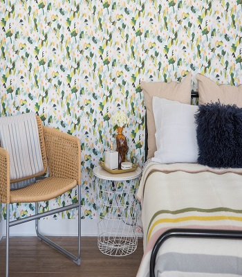 Daisy fresh Wallpaper Ideas To Create Life In Spring Sensation House This Season