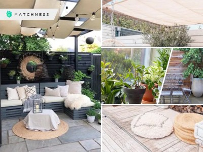 Exhilarating garden ideas that always be in trend and style fi