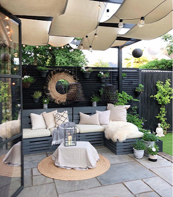 Grey gardens Exhilarating Garden Ideas That Always Be In Trend And Style