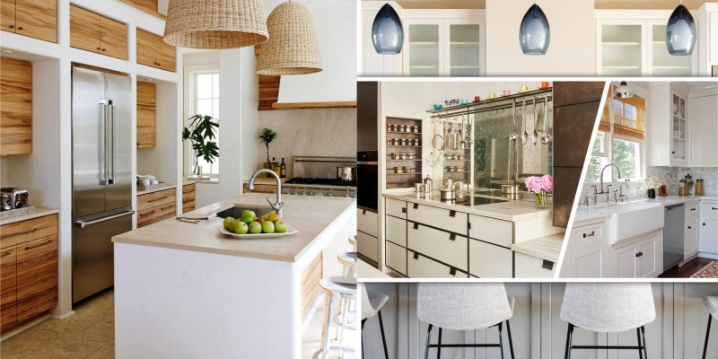 Innovative kitchen design ideas that are all bang on trend 2021 5