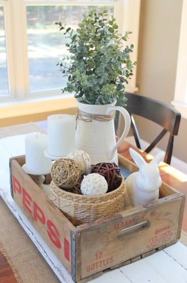 Spring-decor-life-on-kaydeross-creek-dining-room
