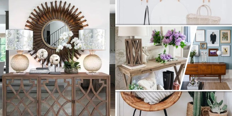 Spruce up your entryway with these 85 ideas 5