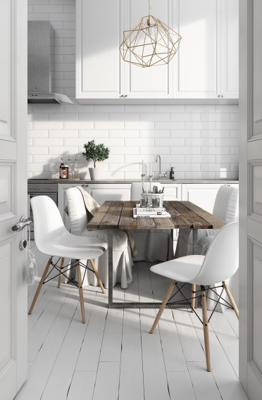 1-white-wood-stencil-chandelier-scandinavian-kitchen
