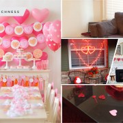 10 valentine day decorations that possible to apply to your home 2