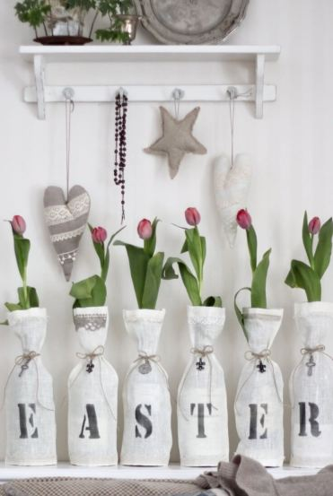 19-diy-easter-decorations-crafts-homebnc