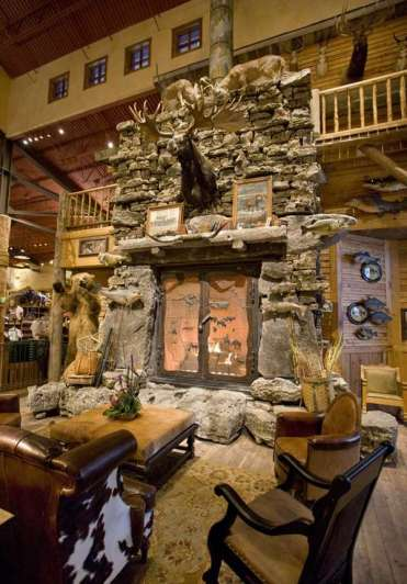 50-stone-fireplace-design-ideas-living-room-rustic-living-room-decor-leather-sofa