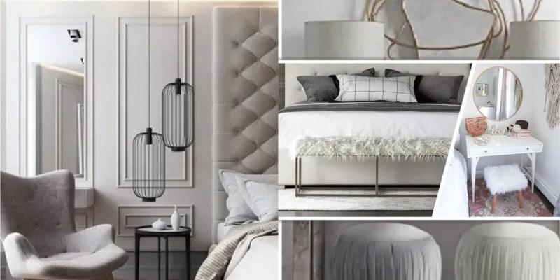 Appealing modern bedroom furniture ideas to create favorite space fi