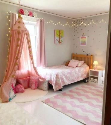 Cute-princess-themed-bedroom-ideas-for-tween-girls