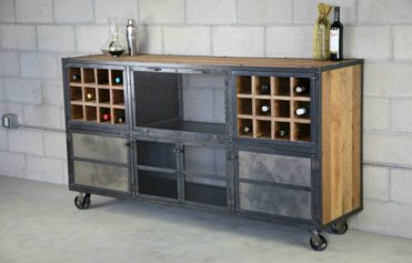 Home-and-decoration-industrial-design-liquor-cabinet-bar-21