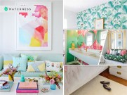 Serving the ultimate staycation with these tropical room design ideas 2