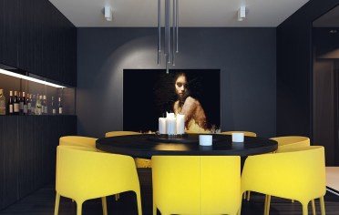 Yellow-modern-dining-chairs-1