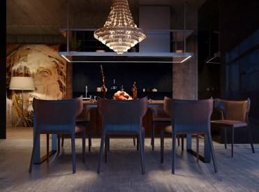 Black-dining-room-sets
