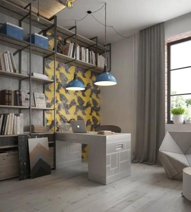 Home-office-setup-for-industrial-designer