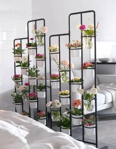 Indoor-garden-room-divider-for-small-studio-apartment