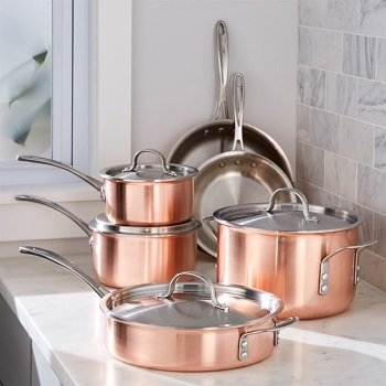 3 Things That You Need To Know Before Buying Copper Cookware