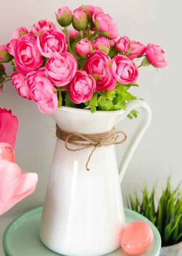 Spring-floral-decor