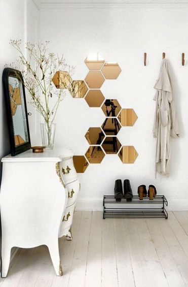 2-28-such-hexagonal-mirror-decals-will-make-the-space-more-interesting
