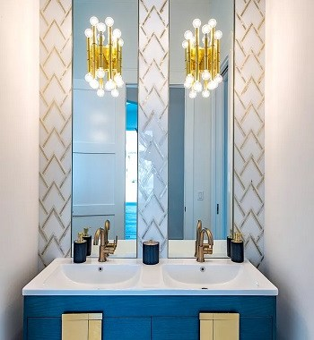 5 Ways Of Designing A Minimalist Bathroom That Will Invite The Envy Of Others