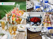 5 ideas of colored glassware that will create your own royal – class banquet 2