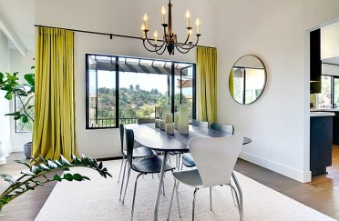 Add-soft-touches-to-the-minimal-room-with-drapes-and-rugs