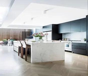 Breathtaking Modern Cabinet Ideas For Your Minimalist Kitchen