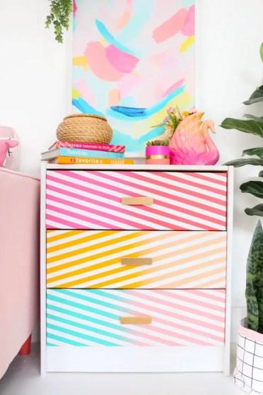 Diy-gradient-stripe-dresser_-19-683x1024-1